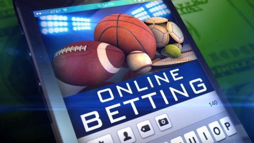 Spela på odds online